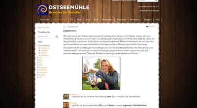 Die Ostseemühle